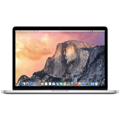 "APPLE MacbookPro 15"" Display Retina 256 GB - MJLQ2T/A  Default image"