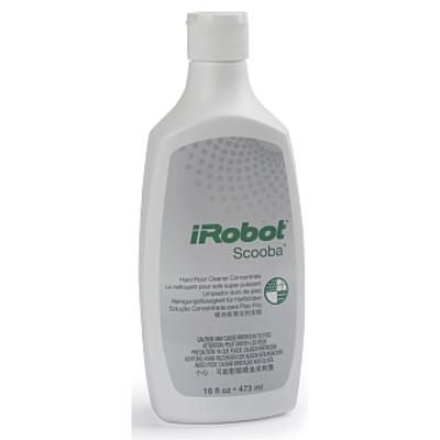 IROBOT 820302 DETERSIVO LIQUIDO NEW SCOOBA HARDFLOOR CLEA  Default image