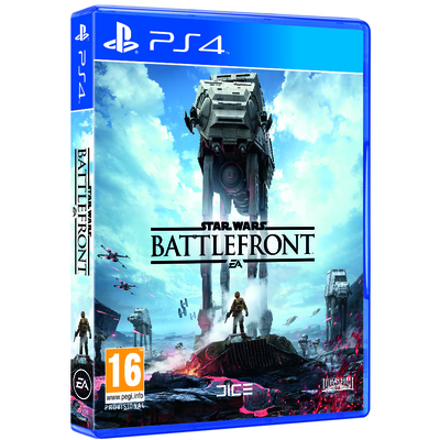 ELECTRONIC ARTS Star Wars: Battlefront  Default image