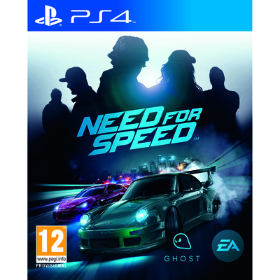 ELECTRONIC ARTS Need for Speed  Default image