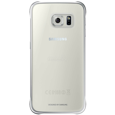 SAMSUNG Clear Cover  Default image