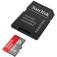 SANDISK Ultra microSDXC 64GB con adattatore  Default thumbnail