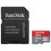 SANDISK Ultra microSDHC 32GB con adattatore  Default thumbnail