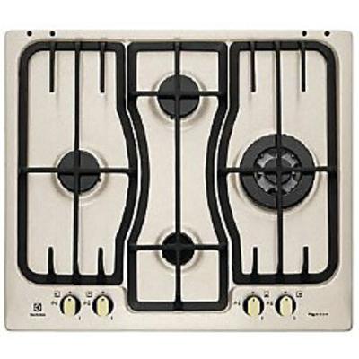 ELECTROLUX RGG6243LON  Default image