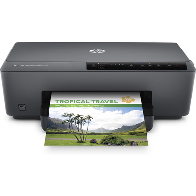 HP Officejet Pro 6230  Default image