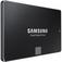SAMSUNG SSD 850 EVO - 500 GB  Default thumbnail