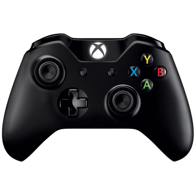 MICROSOFT EX6-00002 Xbox One Wireless Controller  Default image