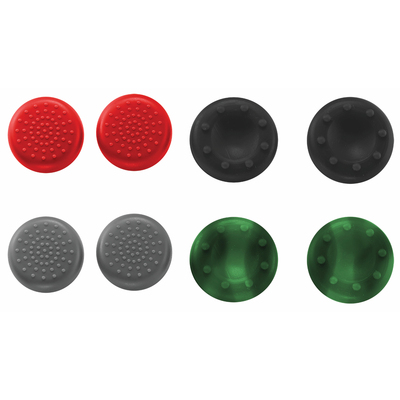 TRUST Thumb grips 8-pack for PS4 controllers  Default image