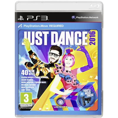 UBI SOFT Just Dance 2016  Default image