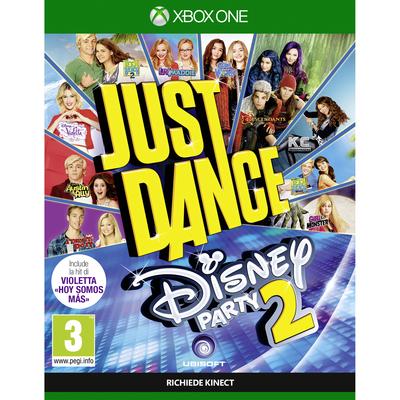 UBI SOFT Just Dance: Disney Party 2  Default image