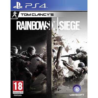 UBI SOFT Rainbow Six Siege  Default image