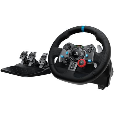 LOGITECH G29 volante da corsa racing force  Default image