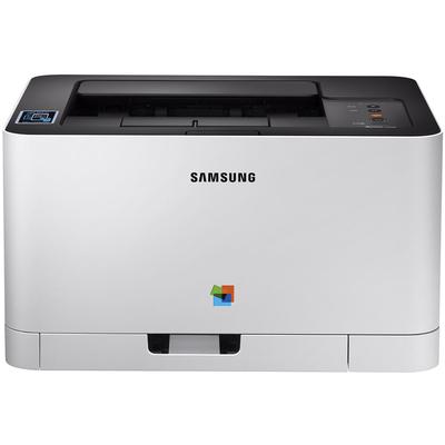 SAMSUNG Xpress SL-C430W  Default image