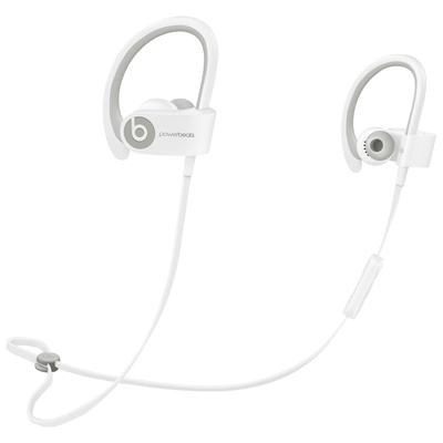 BEATS Powerbeats 2 Wireless In-Ear - White  Default image