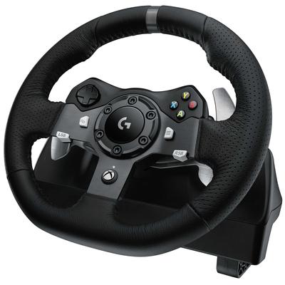 LOGITECH G920 Driving Force Racing  Default image