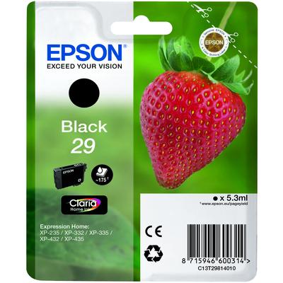 EPSON T29 Fragole  Default image