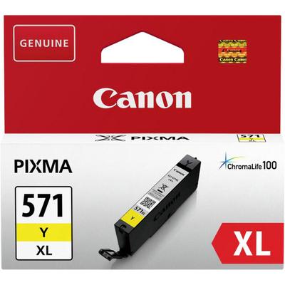 CANON CLI-571 Y XL  Default image