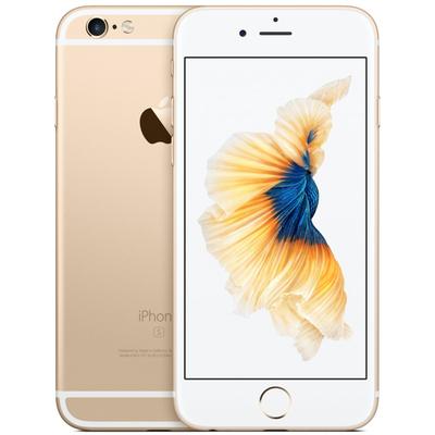 TIM iPhone 6s 16GB - Gold  Default image