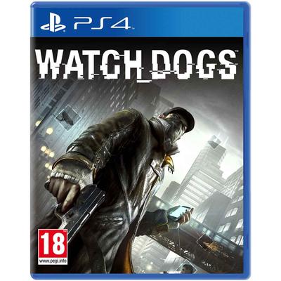 UBI SOFT Watch Dogs  Default image