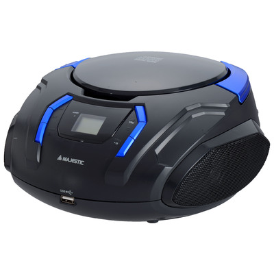 NEWMAJESTIC AH-225 MP3 USB  Default image