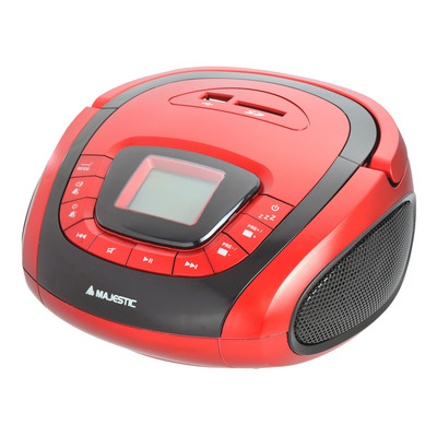 NEWMAJESTIC AH-240 MP3 USB SD  Default image
