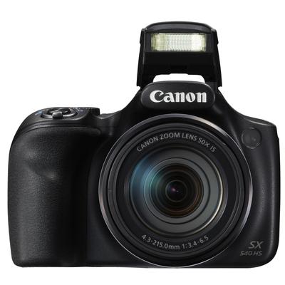 CANON POWERSHOT SX540 HS  Default image