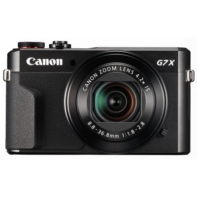 CANON PowerShot G7 X Mark II  Default image