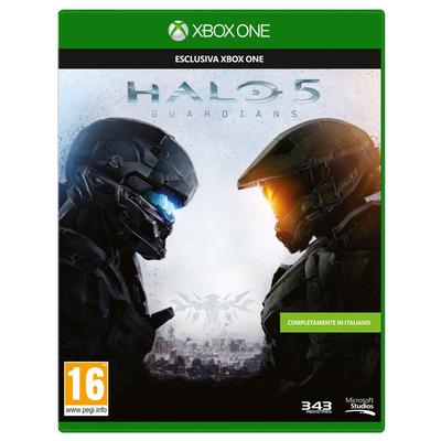 MICROSOFT Halo 5: Guardians Standard Edition  Default image