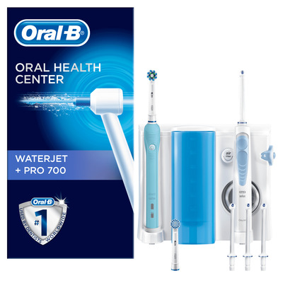 ORAL-B ORAL-B IDROPU OC16  Default image