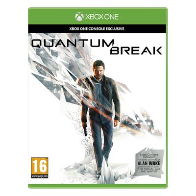 MICROSOFT Quantum Break  Default image