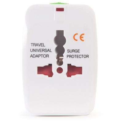 TUCANO Travel adapter  Default image