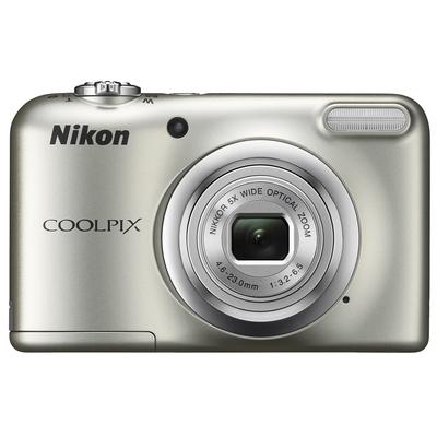 NIKON COOLPIX A10 - Silver  Default image