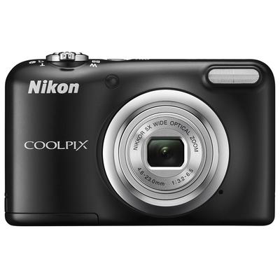 NIKON COOLPIX A10 - BLACK  Default image