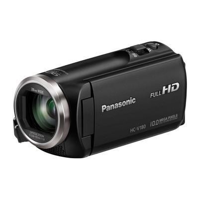 PANASONIC HC-V180EG-K  Default image