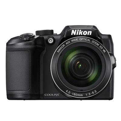 NIKON COOLPIX B500 BLACK  Default image