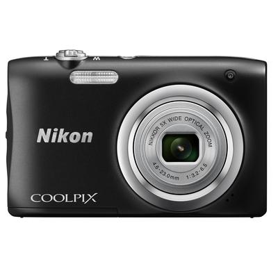 NIKON COOLPIX A100 BLACK  Default image
