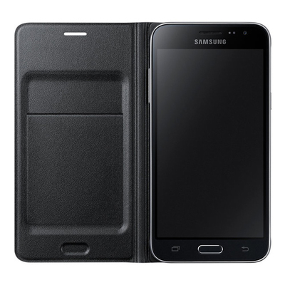 SAMSUNG Galaxy J3 (2016) Flip Wallet  Default image