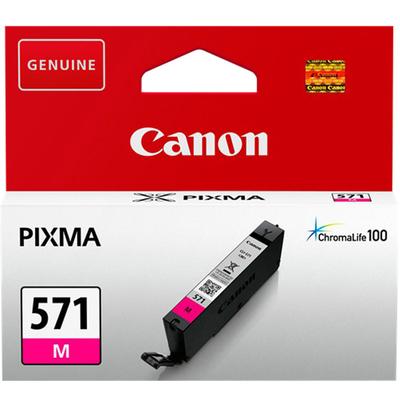 CANON CLI-571M  Default image