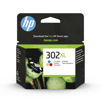 HP 302XL  Default image