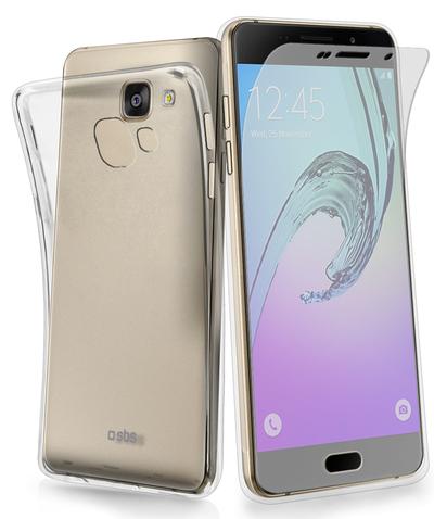 SBS ACCESSORI TELEFONICI TEAEROSAA516T Aero Extraslim per Samsung Galaxy A5  Default image