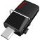 SANDISK Ultra Dual USB 3.0 32 GB  Default thumbnail