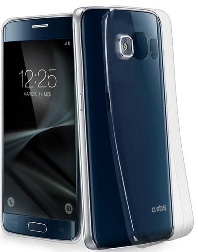SBS ACCESSORI TELEFONICI TEAEROSAS7ET Aero Extraslim per Galaxy S7  Default image
