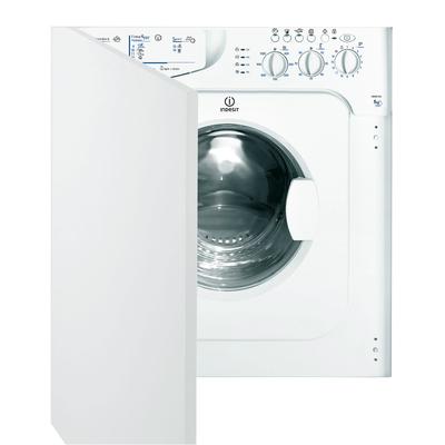INDESIT IWME 106 (EU)  Default image