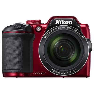 NIKON COOLPIX B500 - Red  Default image