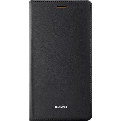 HUAWEI Flip cover nero per P8 Lite  Default image