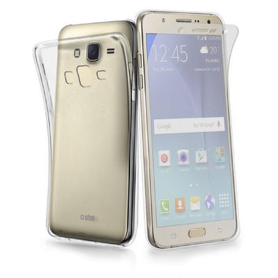 SBS ACCESSORI TELEFONICI Aero Extraslim Samsung Galaxy J7 2016  Default image