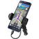 """SBS ACCESSORI TELEFONICI Supporto da auto Smartphone 5.5""""  Default thumbnail"""
