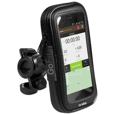 SBS ACCESSORI TELEFONICI Supporto da bici universale  Default image