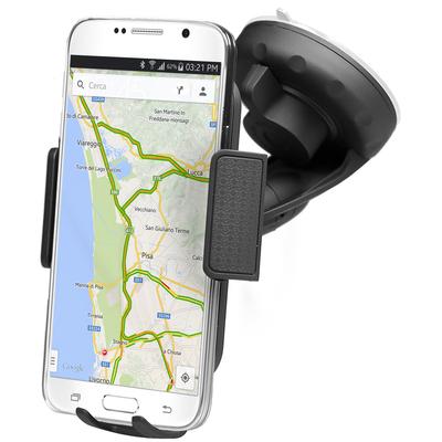 SBS ACCESSORI TELEFONICI Supporto universale da auto  Default image