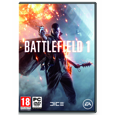 ELECTRONIC ARTS Battlefield I  Default image